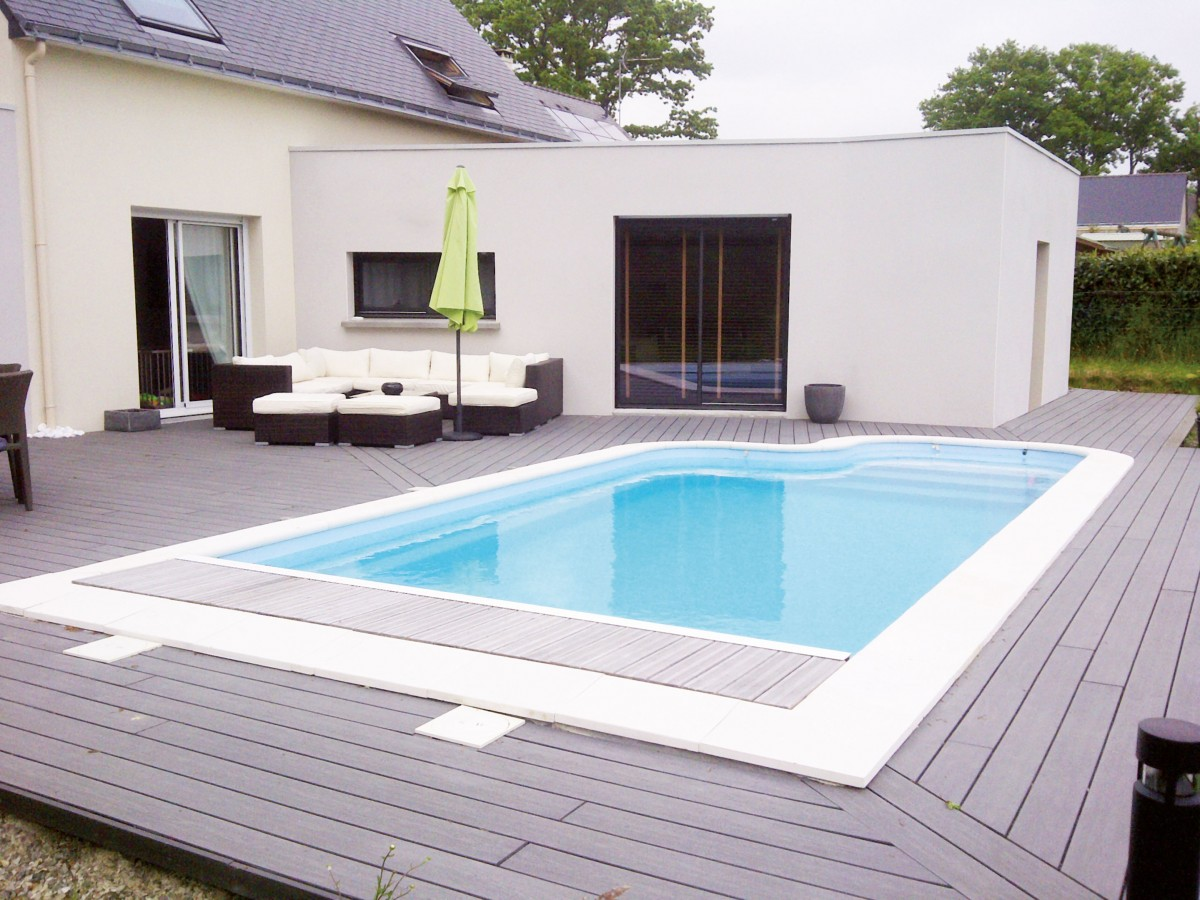 Votre sp cialiste piscine coque polyester nevers et for Construction piscine 79